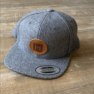Joey Harrington hat